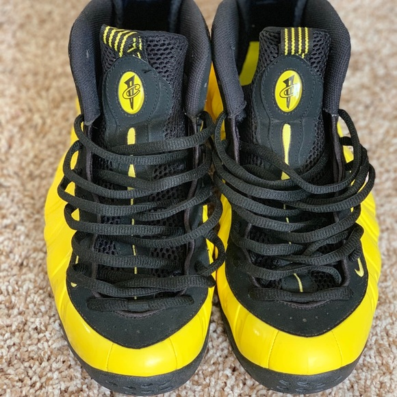 official photos 95c62 a8767 Nike WuTang Clan foamposite